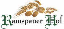 Ramspauer Hof Logo
